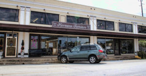 HermannFurniture Outside
