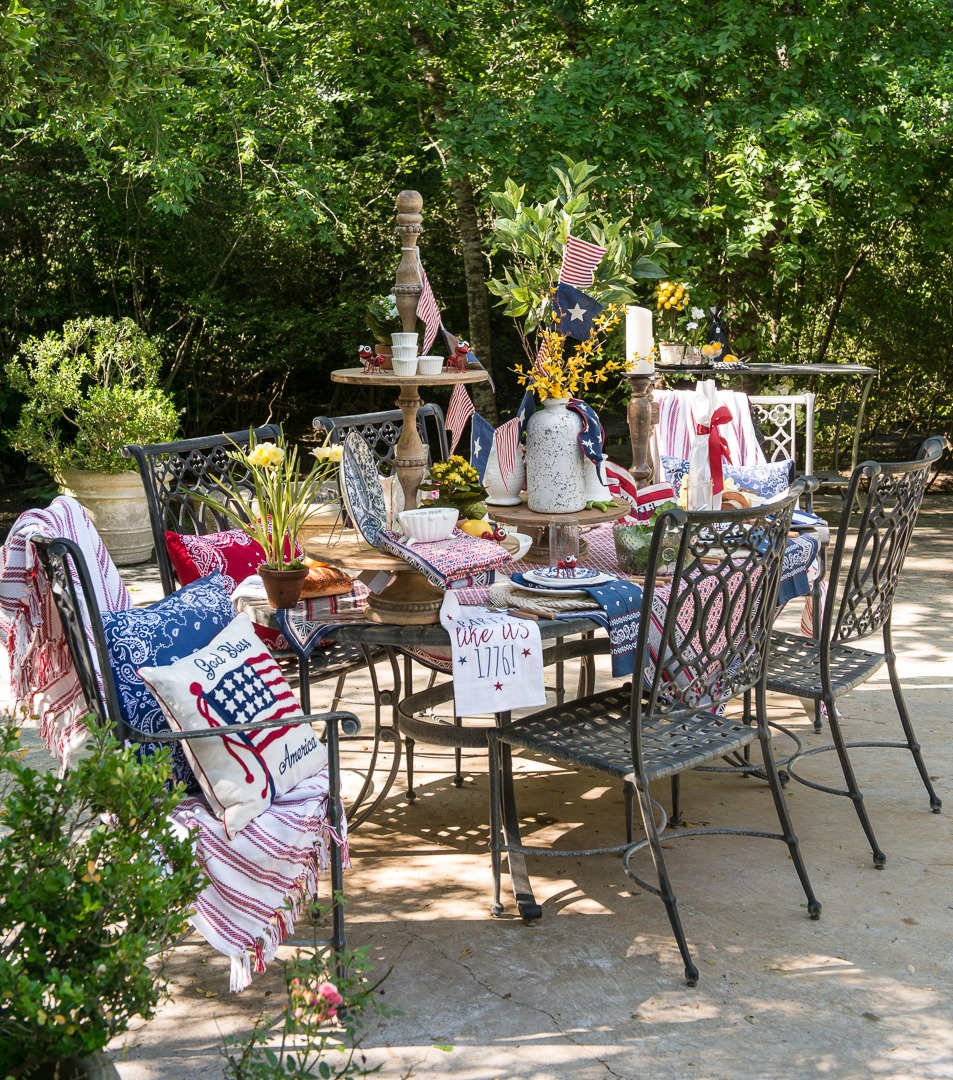 HermannFurniture.com  Summer Entertaining  5405